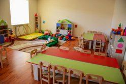 სააღმზრდელო პროცესი დღეს თბილისის 180 საჯარო საბავშვო ბაღში განახლდება.