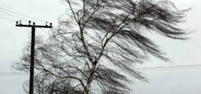26-27 სექტემბერს დასავლეთ საქართველოში ჰაერის ტემპერატურის 5-6 გრადუსით კლებაა მოსალოდნელი.