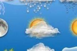 10 სექტემბრამდე საქართველოში მოსალოდნელია დროგამოშვებით წვიმა ელჭექით, ზოგგან ძლიერი.