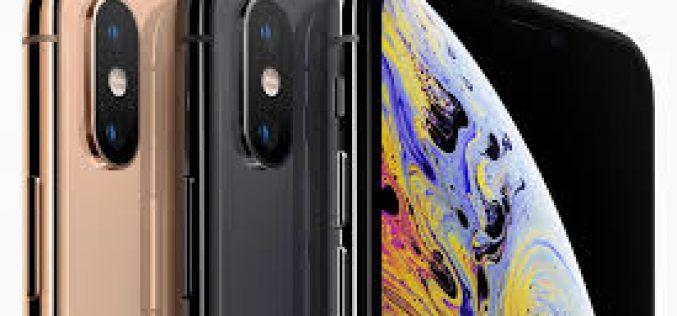 საქართველოში პირველი iPhone XS Max-ი 35 000 ლარად გაიყიდება