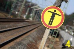 მატარებელი, რომელიც ფეიქრების ქუჩის მიმდებარე ტერიტორიაზე 20 წლის გოგონას დაეჯახა, თბილისიდან შინდისის მიმართულებით მოძრაობდა