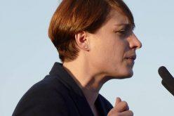 ელენე ხოშტარია – გრიგოლ ვაშაძისგან მოვისმინეთ მორიგი ტალახის სროლა, მათი სტილია განსხვავებულ აზრზე თავდასხმა
