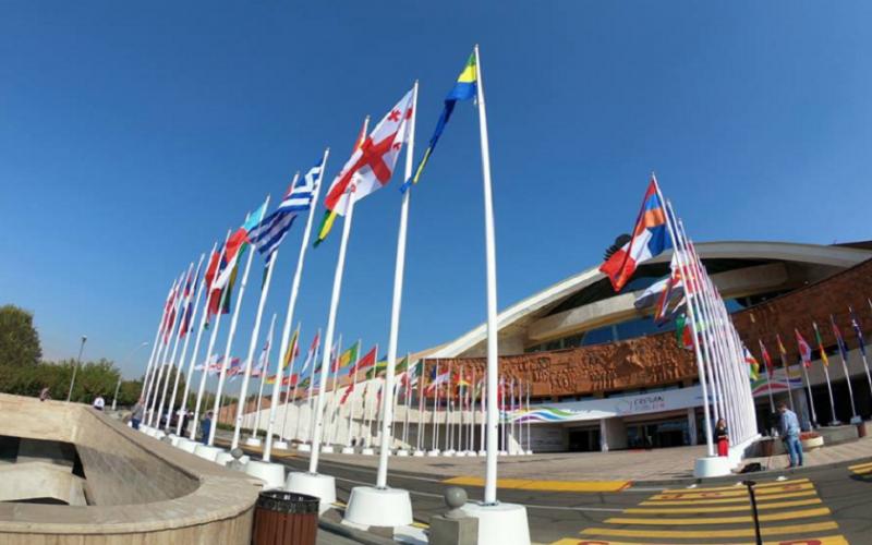 ფრანკოფონიის მე-17 მსოფლიო სამიტის დღევანდელ დეკლარაციაში მსოფლიოს 84 ქვეყანა საქართველოს ტერიტორიულ მთლიანობას მხარს კიდევ ერთხელ დაუჭერს.