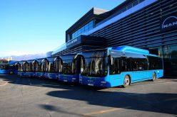 მიმდინარე წლის ბოლოდან, MAN-ის მარკის ახალ ავტობუსებში უფასო უკაბელო ინტერნეტი დამონტაჟდება.