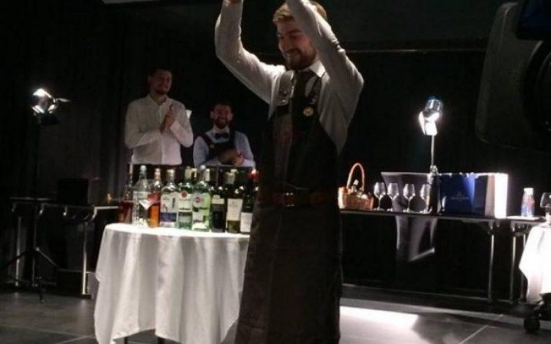 """ქართული ღვინის დღეები """"ღვინობისთვე-2018″ სომელიეთა კონკურსით დასრულდა."""