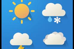 დასავლეთ საქართველოში შენარჩუნებული იქნება თბილი და უმეტესად უნალექო ამინდი.