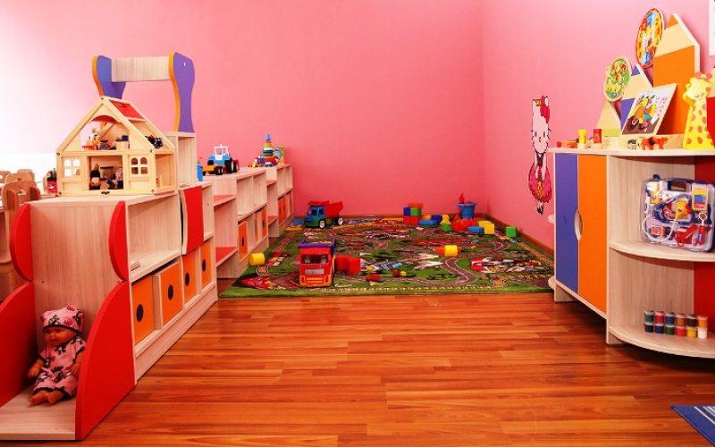 ნაძალადევის რაიონის ერთ-ერთ საბავშვო ბაღის სამი აღსაზრდელი მკურნალობას ბავშვთა ინფექციურ საავადმყოფოში გადის