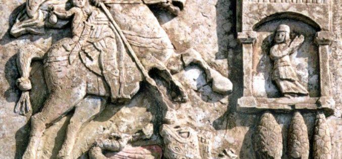 მრავალძალის წმინდა გიორგის სახელობის ეკლესიას კულტურული მემკვიდრეობის უძრავი ძეგლის სტატუსი მიენიჭა