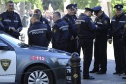 შსს-მ ფეთქებადი ნივთიერების წესების დარღვევით გამოყენების ფაქტზე, თურქეთის რესპუბლიკის მოქალაქეები დააკავეს