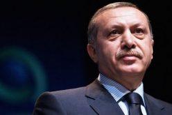 თურქეთის პრეზიდენტი სალომე ზურაბიშვილს საქართველოს პრეზიდენტად არჩევას ულოცავს