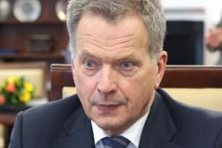 ფინეთის პრეზიდენტი საული ნიინისტე საქართველოს არჩეულ პრეზიდენტს, სალომე ზურაბიშვილს არჩევნებში გამარჯვებას ულოცავს