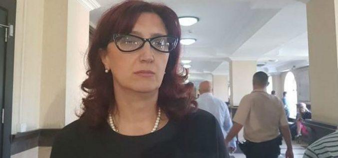 """""""დღეიდან საქართველოში სამართლიანობის აღდგენა იწყება""""-ბუტა რობაქიძის დედა"""