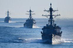 CNN: ქერჩის სრუტეში დაძაბულობის გამო აშშ-მ შესაძლოა, შავ ზღვაში სამხედრო ხომალდები გააგზავნოს