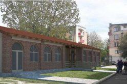 გორში ხელოსნებისთვის სახლი შენდება, სადაც ტრადიციული ეროვნული სამოსის სამკერვალო მაღაზია განთავსდება.