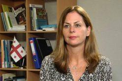 ლორა თორნტონი: NDI-ის კვლევით პოლიციაში კორუფციის ყველაზე დაბალი მაჩვენებელი ფიქსირდება