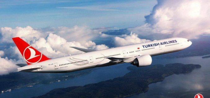 მიმდინარე წლის 18 იანვარს, თურქეთის ავიახაზების (Turkish Airlines) მიერ პირველი რეგულარული ავიარეისი ანკარა-თბილისი-ანკარას მიმართულებით შესრულდება.