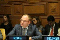 ირაკლი ბერაია: ნატო საქართველოს განიხილავს როგორც მომავალ წევრ-სახელმწიფოს