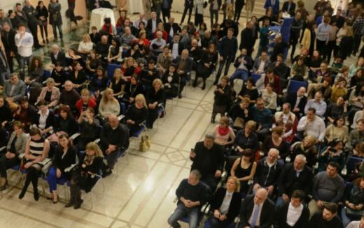 2019 წლის 20-დან 25 იანვრამდე საქართველო მსოფლიო მასშტაბის 5-დღიან კონგრესს უმასპინძლებს.