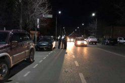 ერთი ადამიანი გარდაიცვალა ქუთაისში ავტოსაგზაო შემთხვევის შედეგად