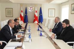 მატეო პატრონე: EBRD-ი უფრო და უფრო მეტად ენდობა საქართველოს მთავრობას და მის ეკონომიკურ პოლიტიკას