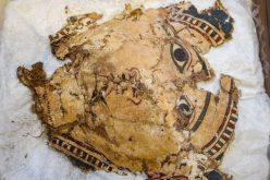 ეგვიპტეში უძველესი სამარხი აღმოაჩინეს, რომელშიც 50 კარგად შენახული მუმია იყო მოთავსებული.