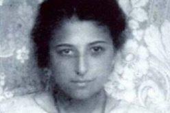 98 წლის წინ, 1921 წლის 19 თებერვალს, მე-11 წითელ არმიას ემსხვერპლა პირველი ქართველი ქალი