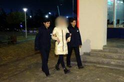 პოლიციამ უკრაინიდან საქართველოში ნარკოტიკების უკანონო შემოტანის ბრალდებით 24 წლის ქალი დააკავა