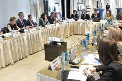 თბილისში პარლამენტების აპარატის თანამშრომლებისთვის ზამთრის პირველი აკადემია გაიხსნა