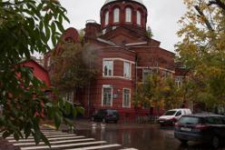მოსკოვში, წმინდა გიორგის სახელობის ეკლესიის ქართველმა მრევლმა პროტესტის ნიშნად შიმშილობა დაიწყო