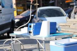 გარემოს ეროვნული სააგენტო ატმოსფერული ჰაერის ხარისხის უწყვეტ მონიტორინგს ავტომატური სადგურების საშუალებით აგრძელებს.