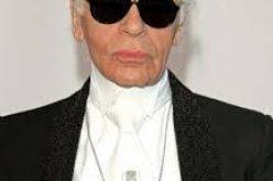Chanel-ის დირექტორი კარლ ლაგერფილდი გარდაიცვალა
