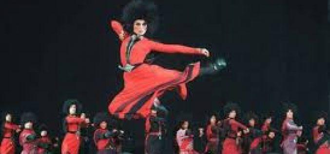 ქართული ხალხური ცეკვები საფრანგეთის არამატერიალური კულტურული მემკვიდრეობის ნუსხაში შევიდა