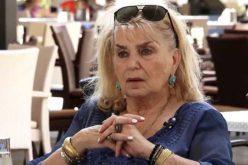 80 წლის ასაკში, ავადმყოფობის შედეგად, თეატრისა და კინოს მსახიობი გურანდა გაბუნია გარდაიცვალა.