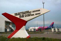 ქუთაისის საერთაშორისო აეროპორტი მგზავრთნაკადის ზრდით ევროპაში ლიდერი გახდა