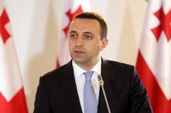 """პარტია """"ქართული ოცნების"""" პოლიტიკური მდივანი ირაკლი ღარიბაშვილი აცხადებს, დღეს კონსტრუქციული ოპოზიცია ქვეყანაში არ არის."""