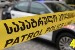 ბათუმში, პოლიციის მეორე განყოფილების შენობაში, ახალგაზრდა მამაკაცმა თვითმკვლელობა საკუთარი იარაღით სცადა.