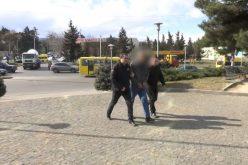 თბილისში ავტომობილისა და ოფისის გაქურდვის ბრალდებით, 2 პირი დააკავეს