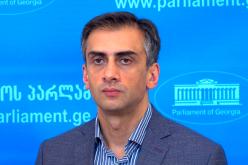 """გიორგი კახიანი: """"ევროპულმა საქართველომ"""" საპარლამენტო უმცირესობის სტატუსი დაკარგა"""