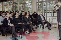 """ტექნოლოგიების ყოველწლიური ფესტივალი """"სილიკონ ველი"""" თბილისში"""