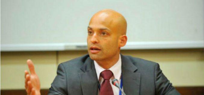ჯეიმს აპატურაი: ნატო-ს მინისტერიალზე საქართველოსთან თანამშრომლობის ახალ ნაბიჯებზე შევთანხმდით