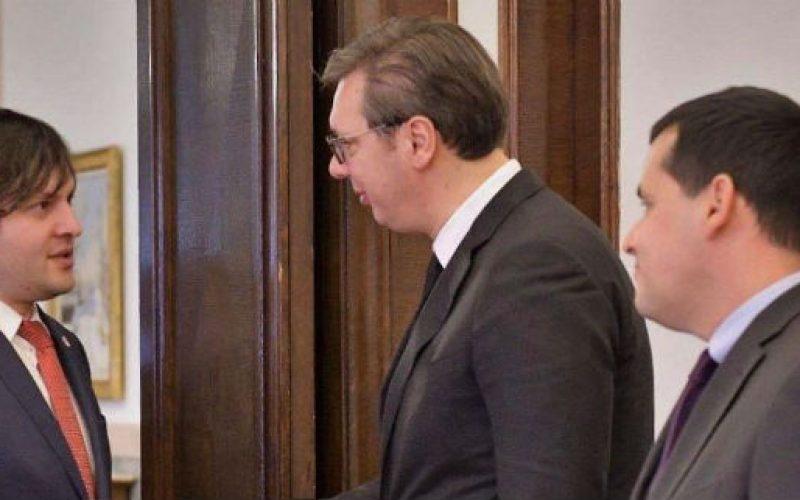 საქართველოში სერბეთის რესპუბლიკის დიპლომატიური წარმომადგენლობა გაიხსნება