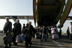 იუსტიციის მინისტრი, თეა წულუკიანი, თავის ანგარიშში 2006 წელს რუსეთიდან საქართველოში დეპორტირებულთა თემასაც შეეხო.