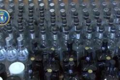 საგამოძიებო სამსახურმა უაქციზო ალკოჰოლური სასმელის შენახვა-გადაზიდვის ფაქტი გამოავლინა
