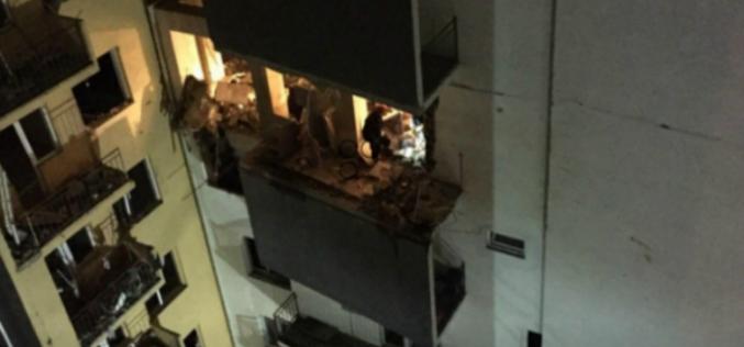 სასამართლომ დიდ დიღომში, ავთანდილის ქუჩაზე მომხდარი აფეთქების საქმის ორივე ბრალდებული პატიმრობაში დატოვა.