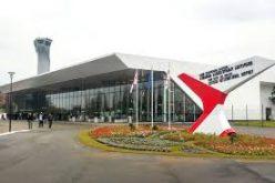 """ეკონომიკისა და მდგრადი განვითარების სამინისტროს """"საქართველოს აეროპორტების გაერთიანებამ"""" ქუთაისის საერთაშორისო აეროპორტიდან დატვირთვის მიხედვით, 2019 წლის თებერვლის ყველაზე მოთხოვნადი მიმართულებების ხუთეული გამოაქვეყნა."""