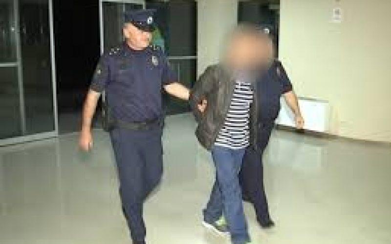 პოლიციამ ბოლნისში განსაკუთრებით დიდი ოდენობით ნარკოტიკი ამოიღო
