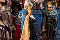 ნინო სურგულაძის ტრიუმფი ბელგიის სამეფო თეატრის სცენაზე  და მსოფლიო პრესის აღიარება