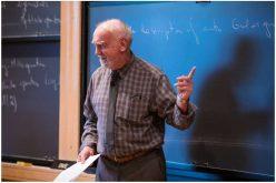 """მსოფლიო მათემატიკოსების მთავრი პრემიის """"აბელის პრიზის"""" მფლობელი კანადელი რობერტ ლენგლენდსი გახდა."""
