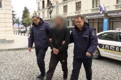 პოლიციამ ბათუმში ძალადობის ბრალდებით 4 პირი დააკავა