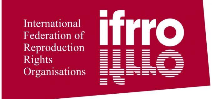 საავტორო უფლებების სფეროში მიმდინარე პროცესებთან დაკავშირებით, კიდევ ერთი მსოფლიო ორგანიზაცია (IFRRO) მხარდამჭერ განცხადებას ავრცელებს.